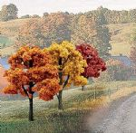 "WTR1577 3""-5"" Ready Made Fall Colours Deciduous Value Pack (14 Pack)"